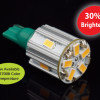 LED 19MM T5 Wedge Brighter
