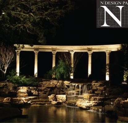 LED Lighting Design Nels Peterson