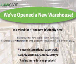 New Warehouse