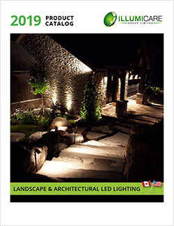 2019 Illumicare Landscape & Architectural LED Lighting Product Catalog