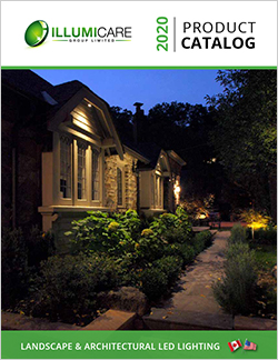 2020 Illumicare Landscape & Architectural LED Lighting Product Catalog